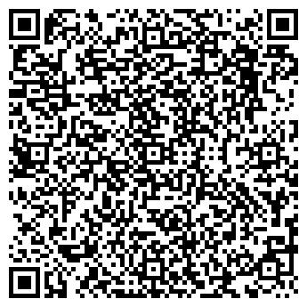 QR-код с контактной информацией организации КВАТТРО АВТОЦЕНТР