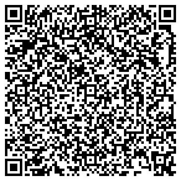 QR-код с контактной информацией организации Автоэлектрик Алматы