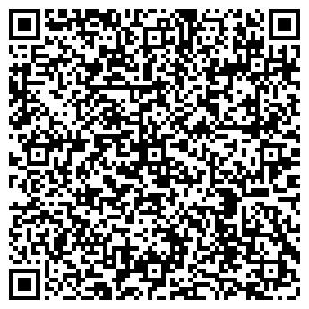 QR-код с контактной информацией организации ПТМ-СЕРВИС, ООО