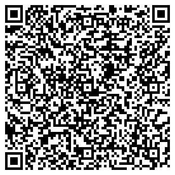 QR-код с контактной информацией организации СЫКТЫВКАРГОРСТРОЙ, ОАО