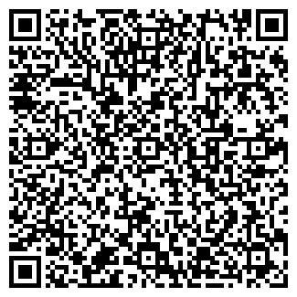 QR-код с контактной информацией организации ПОДВОДСТРОЙ, ООО