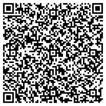QR-код с контактной информацией организации КОМИАГРОПРОМСТРОЙ, ОАО