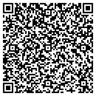 QR-код с контактной информацией организации ПЕЛЫСЬ