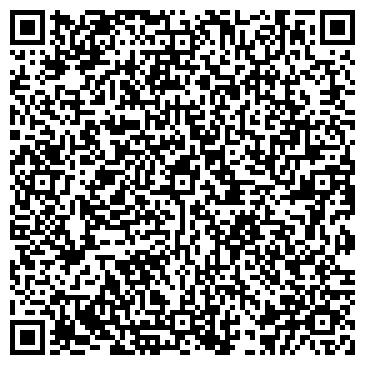 QR-код с контактной информацией организации ПЕРЕКРЕСТОК АГЕНТСТВО НЕДВИЖИМОСТИ