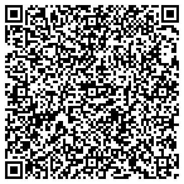QR-код с контактной информацией организации ФИНАНСОВО-СТРОИТЕЛЬНАЯ КОМПАНИЯ, ООО
