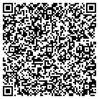 QR-код с контактной информацией организации ООО ЗДОРОВЬЕ, ФИТНЕС-ЦЕНТР