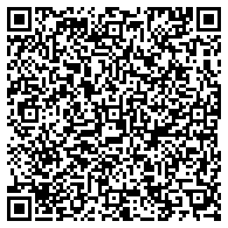 QR-код с контактной информацией организации ОРИОН ТУР