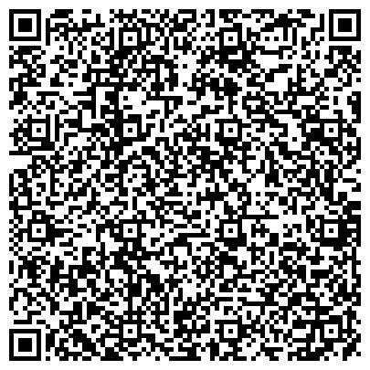 QR-код с контактной информацией организации КОМИ РЕСПУБЛИКАНСКАЯ ОБЩЕСТВЕННАЯ ОРГАНИЗАЦИЯ ВСЕРОССИЙСКОГО ОБЩЕСТВА ГЛУХИХ
