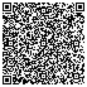 QR-код с контактной информацией организации ПАРМА-МОТОРС, ООО