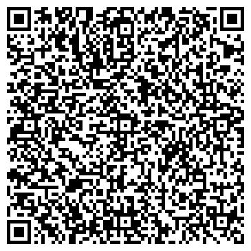 QR-код с контактной информацией организации ФОНД МОЛОДЕЖНЫХ СОЦИАЛЬНО-ЭКОНОМИЧЕСКИХ ПРОГРАММ