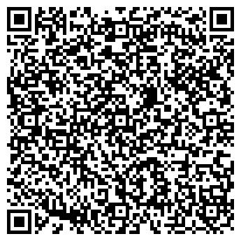 QR-код с контактной информацией организации КОМИАГРОПРОМТЕХНИКА, ОАО