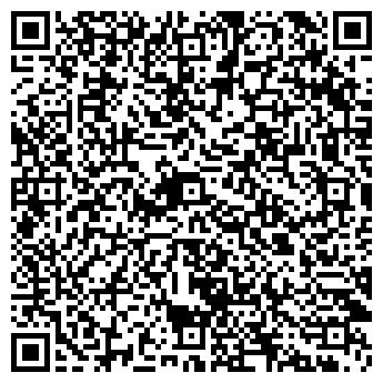 QR-код с контактной информацией организации УХТАНЕФТЕГАЗОГЕОЛОГИЯ