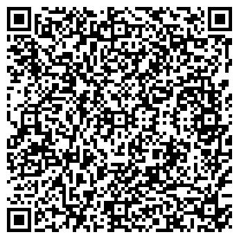 QR-код с контактной информацией организации ЧИПСОВЫЙ ЗАВОД