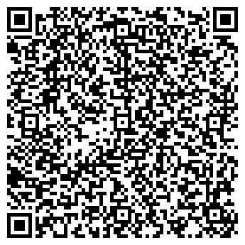 QR-код с контактной информацией организации КРАФТМАН, ООО