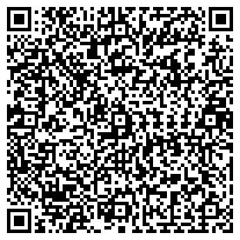 QR-код с контактной информацией организации ЦЕНТР АВТОЗВУКА