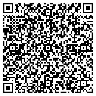 QR-код с контактной информацией организации САЙБЕРОН, ООО