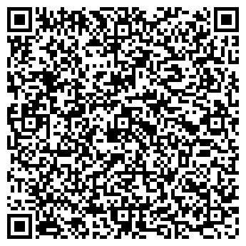 QR-код с контактной информацией организации ПАРКЕТ ПЛЮС, ООО