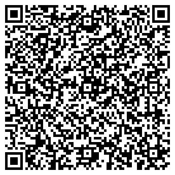 QR-код с контактной информацией организации АМИКУС-ПЛЮС, ООО
