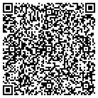 QR-код с контактной информацией организации ЛИКОР РИК, ЗАО
