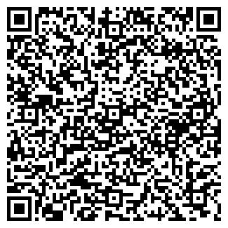 QR-код с контактной информацией организации АСКИ
