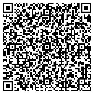 QR-код с контактной информацией организации ИЗКАР