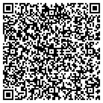 QR-код с контактной информацией организации МИР ВАШИХ ПРОДУКТОВ