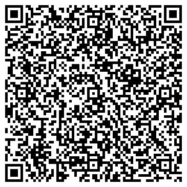 QR-код с контактной информацией организации Лодочная Мастерская