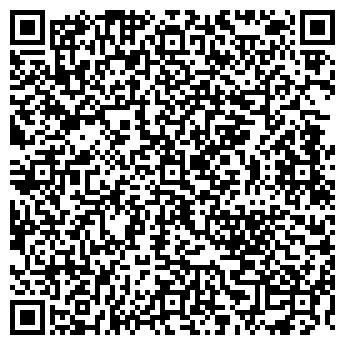 QR-код с контактной информацией организации КОМИ-ПЕЧОРА НТЦ