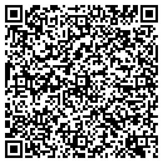 QR-код с контактной информацией организации ТАЛУН ТФ