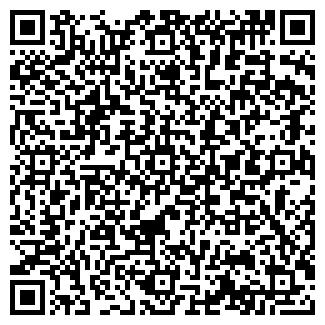 QR-код с контактной информацией организации РЫНОК ТК