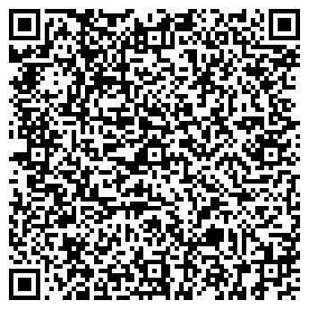 QR-код с контактной информацией организации КАЛЕВАЛА, ОАО