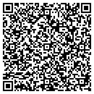 QR-код с контактной информацией организации МЛАД, ООО