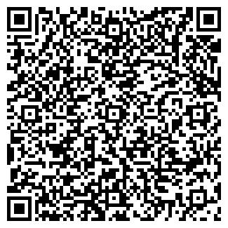 QR-код с контактной информацией организации КАБАНОВ С.Н.