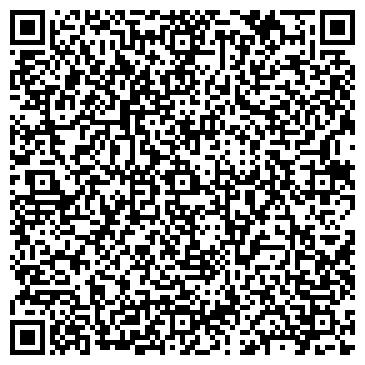 QR-код с контактной информацией организации ДЕЛОВОЙ ПАРТНЕР-КАНЦЛЕР, ООО