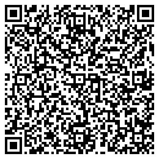 QR-код с контактной информацией организации ООО МИЯН КАР