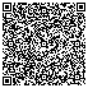 QR-код с контактной информацией организации Ресторан Таплиани