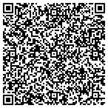 QR-код с контактной информацией организации ТРАНССТРОЙ КОРПОРАЦИЯ ОАО ФИЛИАЛ