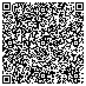 QR-код с контактной информацией организации ДЖИНН РИЭЛТОРСКОЕ АГЕНТСТВО