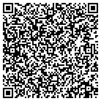QR-код с контактной информацией организации ПРОКУРАТУРА РЕСПУБЛИКИ КОМИ
