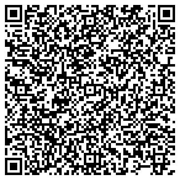QR-код с контактной информацией организации ВЫСШИЙ АРБИТРАЖНЫЙ СУД РЕСПУБЛИКИ КОМИ