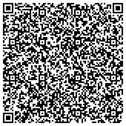 QR-код с контактной информацией организации НАУЧНО-ТЕХНИЧЕСКИЙ ЦЕНТР АВТОМАТИЗИРОВАННОЙ ГЕОИНФОРМАЦИОННОЙ КАДАСТРОВОЙ СИСТЕМЫ ПРИ МИНПРИРОДЫ
