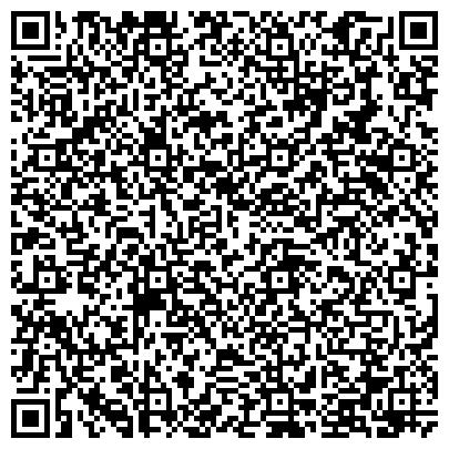 QR-код с контактной информацией организации ФИНАНСОВОЙ ПОДДЕРЖКИ СТРОИТЕЛЬСТВА ДУХОВНОГО ЦЕНТРА ПРАВОСЛАВИЯ ФОНД