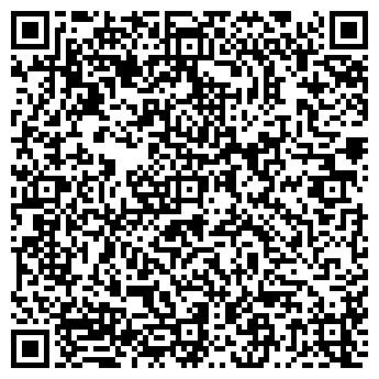 QR-код с контактной информацией организации ЦЕНТРАЛЬНАЯ, МУП