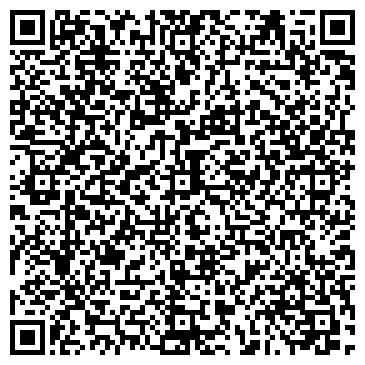 QR-код с контактной информацией организации КОМИСЕВЗАПЭНЕРГОМОНТАЖ, ОАО
