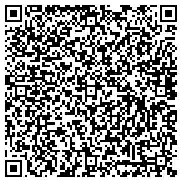 QR-код с контактной информацией организации ТОО Garant Stroy Group