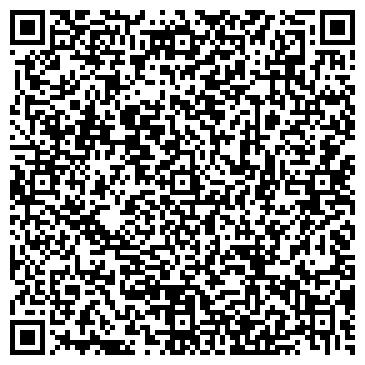 QR-код с контактной информацией организации КОМИЭНЕРГОМОНТАЖ-ЭЛЕКТРО, ЗАО