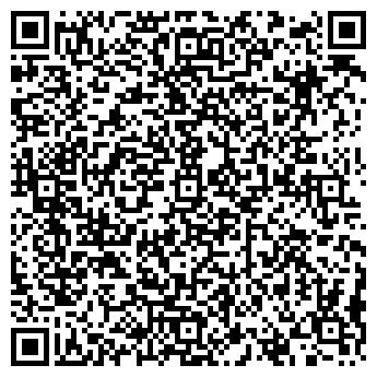 QR-код с контактной информацией организации АНТИКОР КОМИ, ЗАО