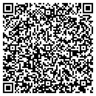 QR-код с контактной информацией организации ЖМИ, ИЧП