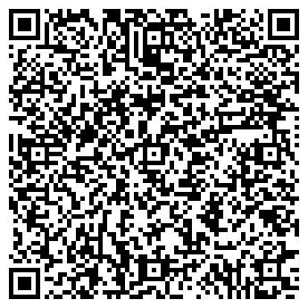QR-код с контактной информацией организации ЭЖВА АДВОКАТСКОЕ БЮРО