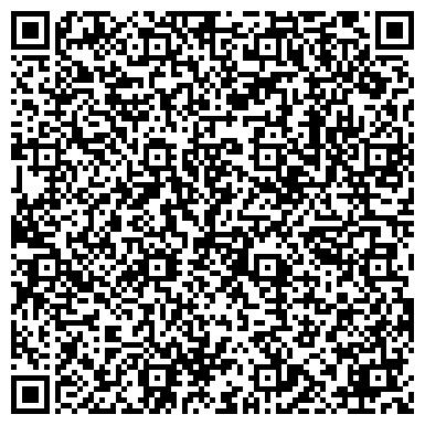 QR-код с контактной информацией организации РАБОТНИКОВ ОБРАЗОВАНИЯ РК ИНСТИТУТ ПОВЫШЕНИЯ КВАЛИФИКАЦИИ